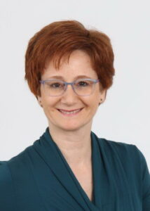 Ursina Bezzola