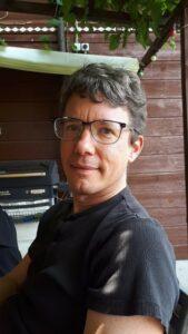 Michael Imholz